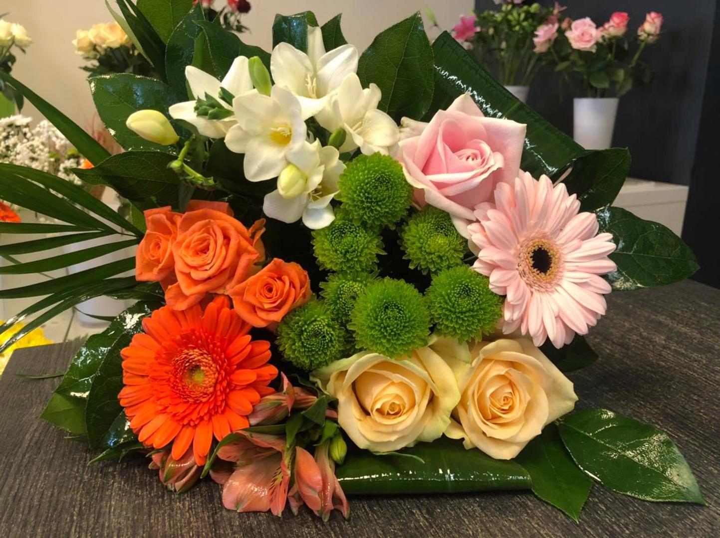 Fleurs Déco Fabrizio - Fleuriste