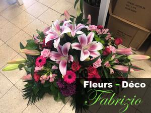 Fleurs Déco Fabrizio - Fleurs de deuil