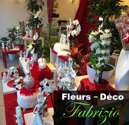 Fleurs Déco Fabrizio - Décoration