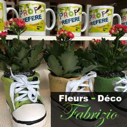 Fleurs Déco Fabrizio - Evénements
